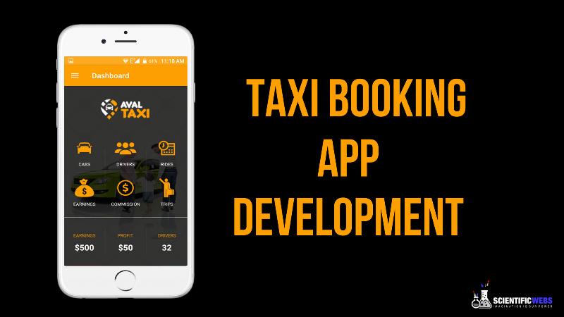 Taxi App Source Code Download