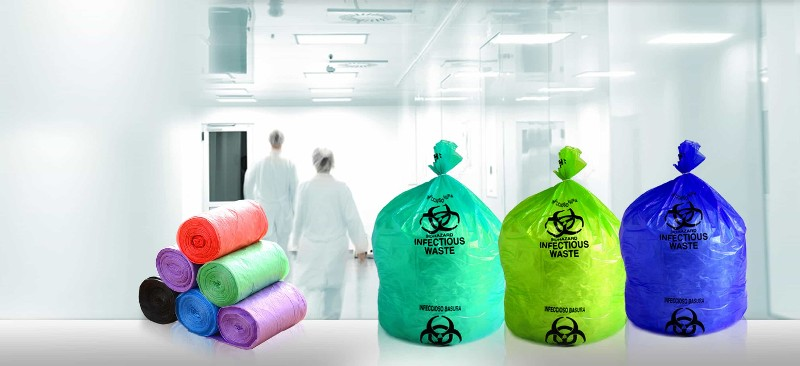 Best Plastic Shopping Bags Manufacturers in UAE   B2B Directory
