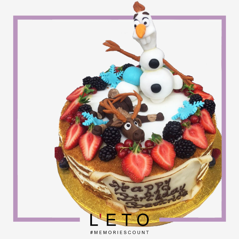 All Types Of Cakes Can Be Ordered Online And Get Fast Delivery Letocaffeae Cake Shops In Dubai