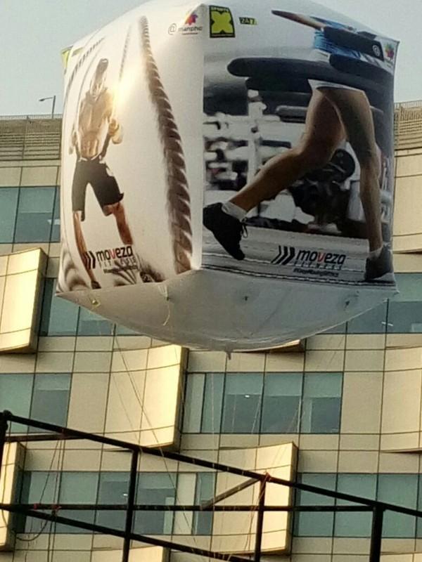 Helium Gas Sharjah